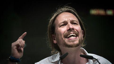 Pablo Iglesias: Nunca me he sentido tan apoyado en Podemos como ahora