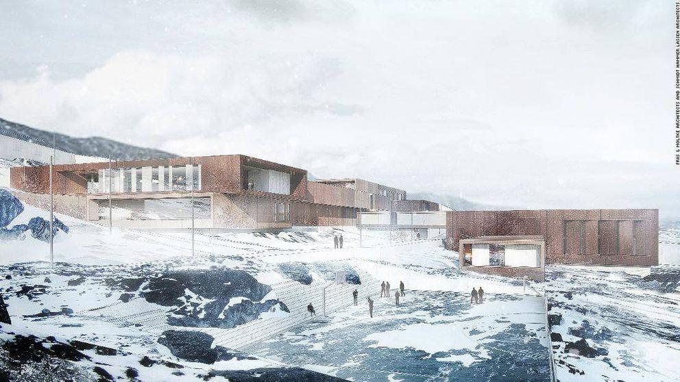 Así es Ny Anstalt, la lujosa cárcel humanitaria que parece un 'resort'
