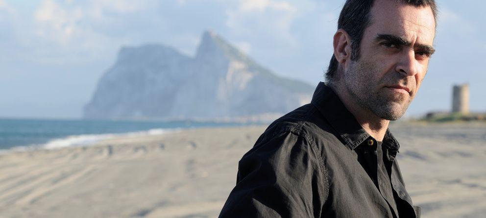 Foto: Luis Tosar en 'El niño' (Telecinco Cinema)