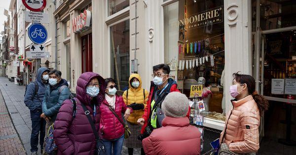Prohibir Airbnb es solo el inicio: Ámsterdam ya no quiere ser un parque de atracciones
