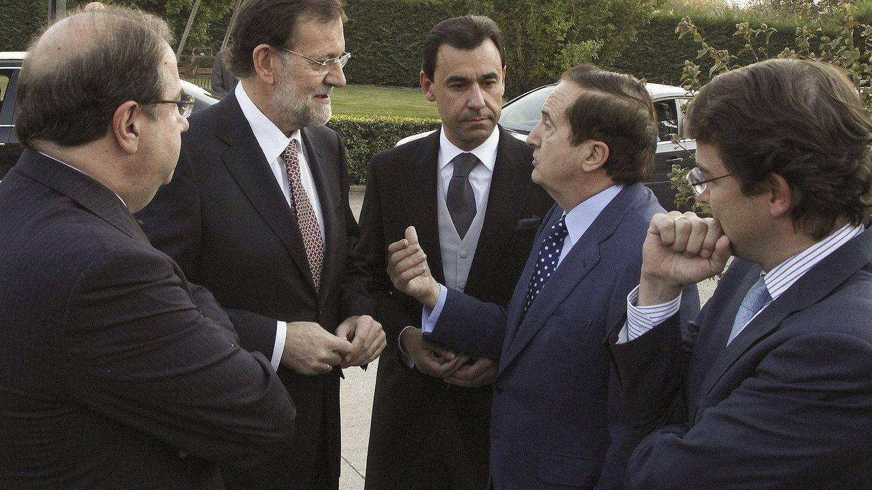 Maíllo, el 'fiel escudero' de Rajoy: Tenemos un gran líder y somos el cambio