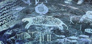 Post de Encuentran la Capilla Sixtina prehistórica en una zona perdida del Amazonas
