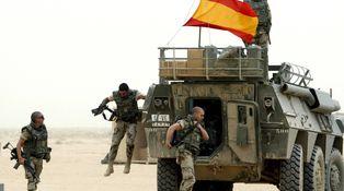 De cómo el ejército español hizo el ridículo más surrealista del siglo XXI