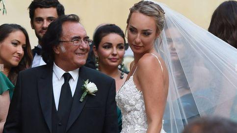 Cristel Carrisi, hija de Al Bano y Romina Power, se casa con un multimillonario croata