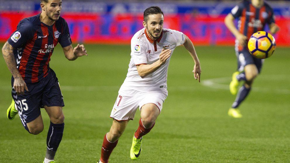 Theo Hernández, de la sombra del Real Madrid a la amenaza real de Filipe Luis