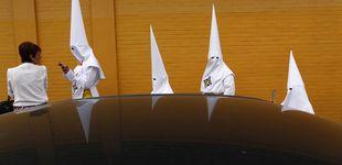 Post de Americanos, Semana Santa y Ku Klux Klan: casi una tradición en la ACB