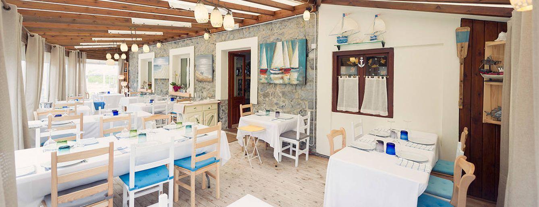 Foto: Restaurante Güeyu Mar