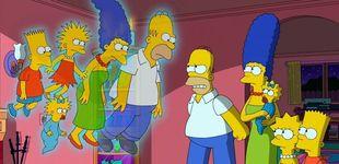 Post de ¿Cuándo murieron 'Los Simpson'? La que cumple 32 años no es la familia de siempre