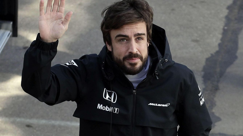 Fernando Alonso señala la dirección como una posible causa de su accidente