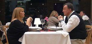 Post de La rivalidad entre el Barça y Real Madrid frustra una cita en 'First Dates'