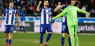 Post de Deportivo Alavés - Rayo Vallecano: horario y dónde ver en TV y 'online' La Liga