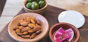 Post de Las ideas más saludables para picar entre horas sin saltarte la dieta