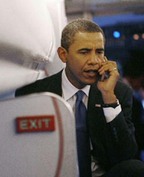 ¿Obama 'tecnófobo'?