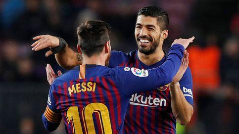 Barcelona - Sevilla en directo: resumen. goles y resultado