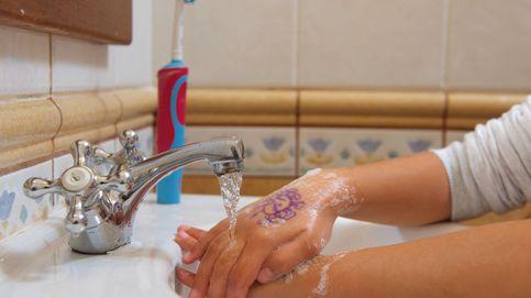 ¿Contagio por aire o superficie? Un estudio explica cuánto dura el covid-19 en la piel