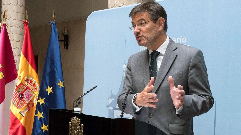 El exministro Rafael Catalá ficha como presidente de Belagua (AC Hotels)
