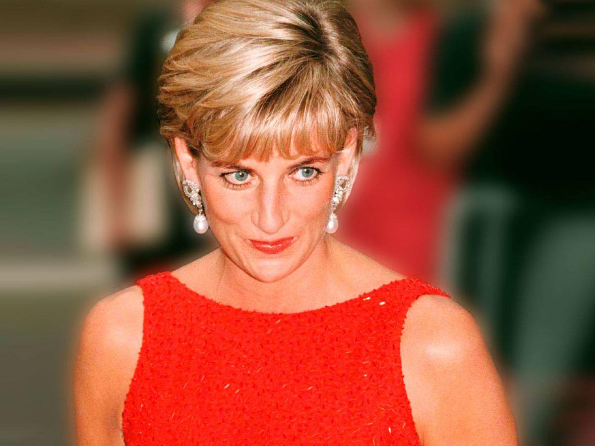Foto: Diana de Gales en una imagen de archivo. (REUTERS)
