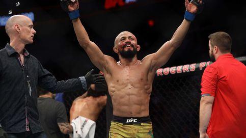 UFC Norfolk: el explosivo KO de Figueiredo a Benavidez que deja el título mosca vacante