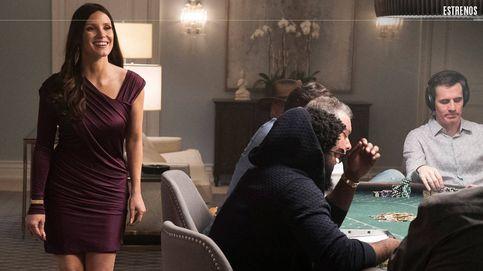 'Molly's Game': Jessica Chastain es la reina del póquer clandestino
