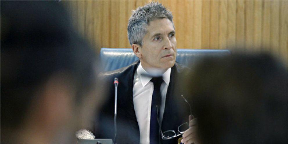 Foto: Excarcelación de Bolinaga: tres jueces conservadores y dos progresistas
