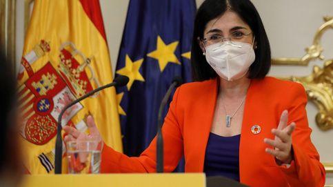 Vídeo | Sigue la rueda de prensa de la ministra de Sanidad, Carolina Darias, tras el Consejo Interterritorial