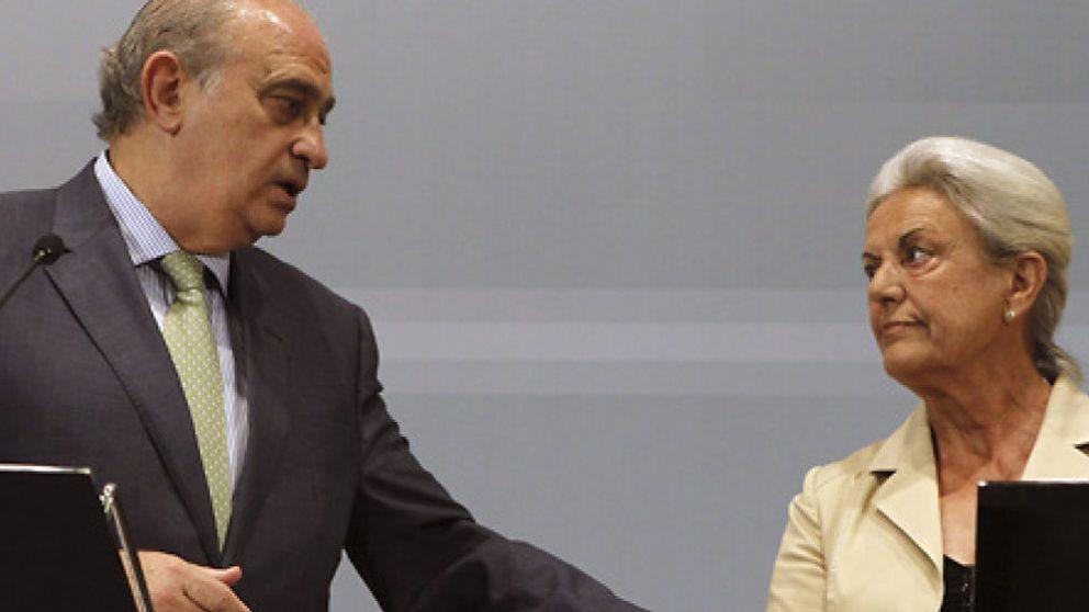 El juez libera bajo fianza a dos de los tres GRAPO detenidos por el secuestro de Publio Cordón