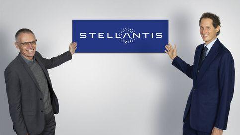 El grupo Stellantis tras la fusión de PSA y FCA ya está operativo