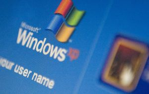 Windows XP, una tumba de 'malware' para las pymes