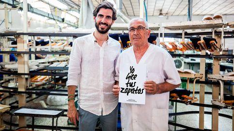 El éxito de las familias españolas que fabrican las zapatillas más cómodas