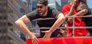 Post de El sueldo de Marc Gasol tras aceptar quedarse en los Toronto Raptors