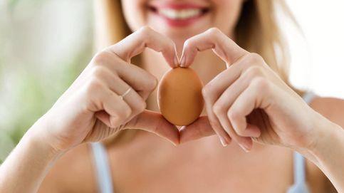 Cuántos huevos puedes comer para tener un dieta sana