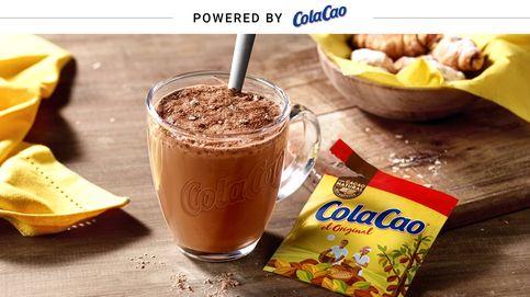 ¿Por qué el ColaCao hace grumos? La fórmula secreta usada durante 75 años