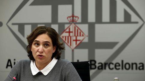 Ada Colau apoya para Fira de Barcelona a un empresario favorable a la unión del tranvía