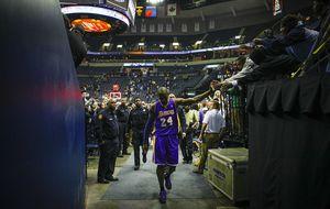 Kobe tiene un espejo para afrontar la recuperación: Dominique Wilkins