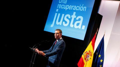 Sánchez anuncia una subida inmediata del SMI para tapar el precio de la luz