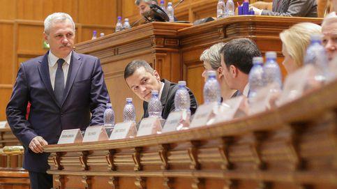 El Gobierno rumano defiende despenalizar la corrupción pese a las protestas
