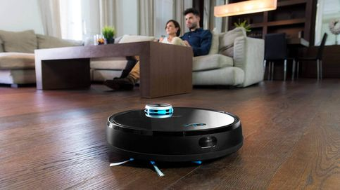 Planchas y aspiradoras robóticas: los mejores inventos para librarte de las tareas cotidianas