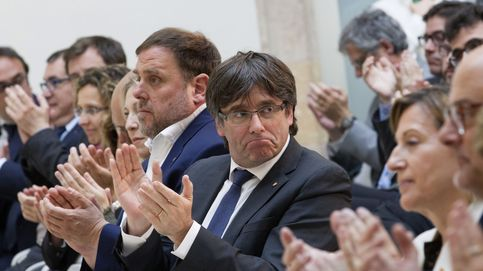 El plan B secreto de Puigdemont: declaración unilateral y convocatoria de constituyentes