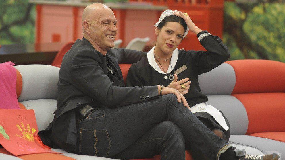 Telecinco prepara una versión de 'GH VIP' con parejas
