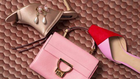 Por qué un toque millennial pink es todo cuanto necesitarás este invierno