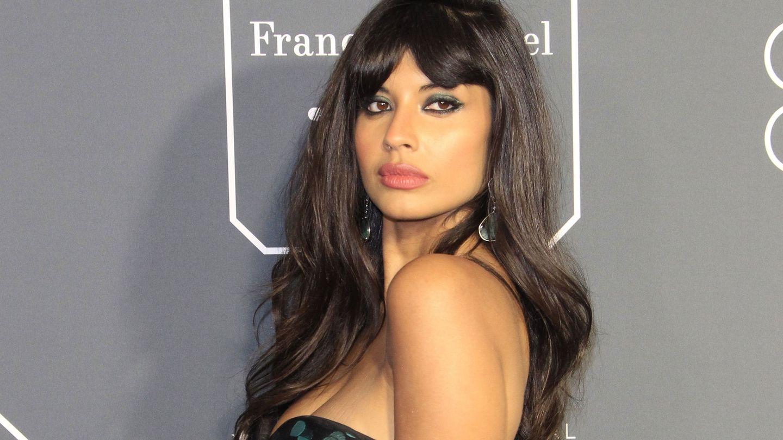 La actriz Jameela Jamil. (Efe)