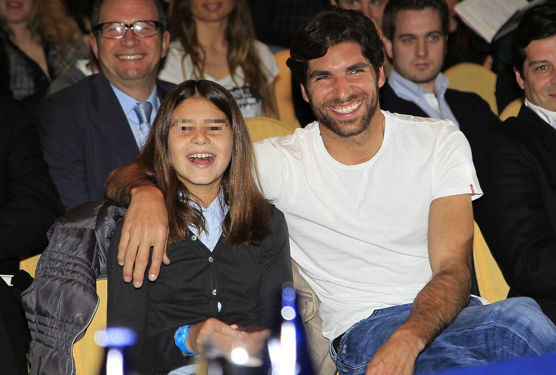 Noticias de famosos tana cumple 16 a os as es pixelada for Hija cayetano rivera