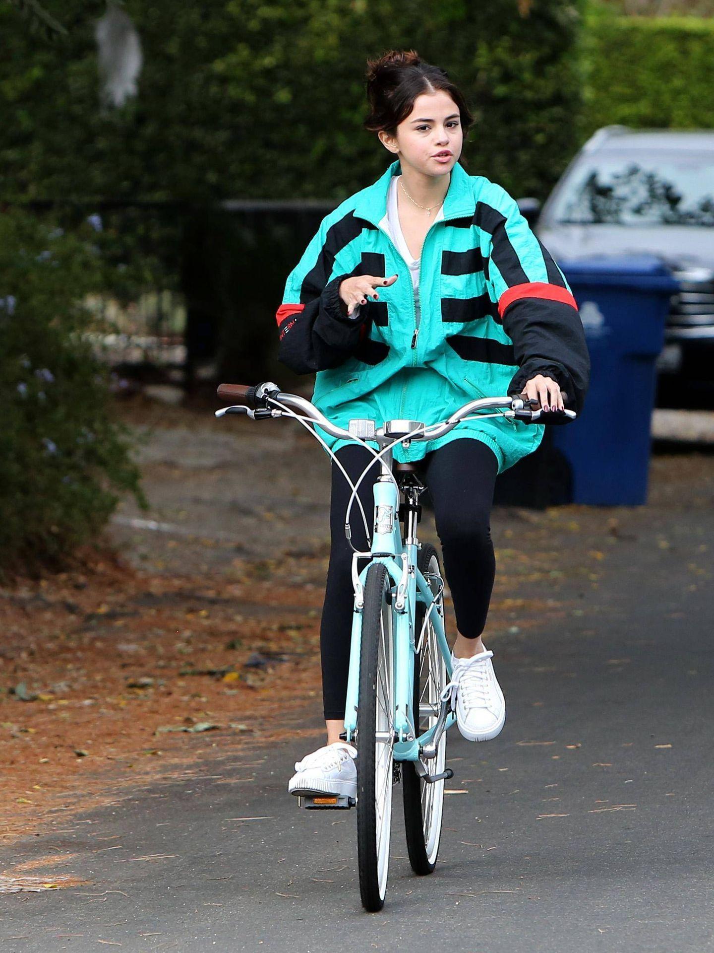 Selena Gomez (Cordon Press)