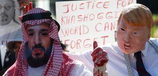 Post de El asesinato de Jamal Khashoggi nos dice mucho sobre Arabia Saudí... y sobre EEUU