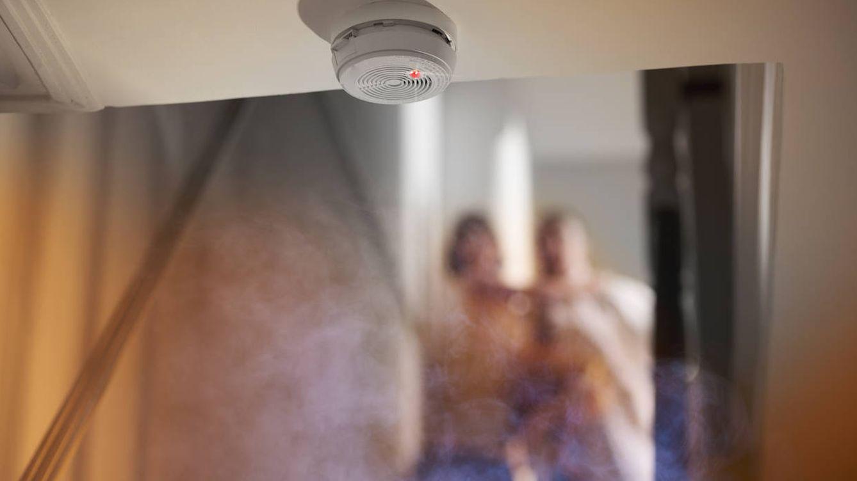 Una alarma suena sin parar desde hace siete días en un piso de Terrassa