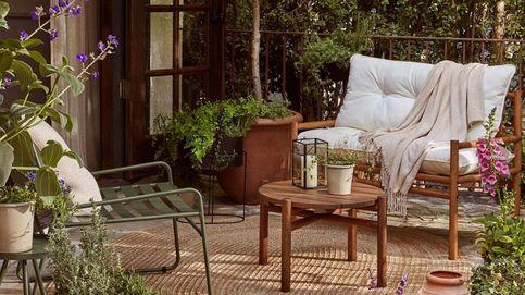 La línea Conscious de H&M Home te ayuda a crear un hogar más sostenible