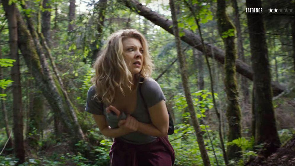 Foto: Fotograma de la película 'El bosque de los suicidios'