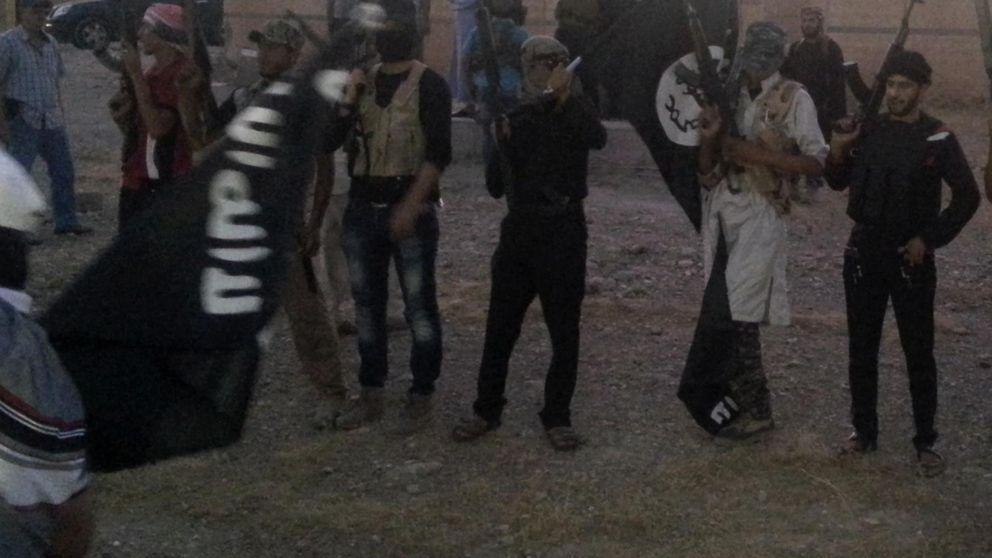 El Califato Islámico se expande: cae la mayor ciudad cristiana de Irak