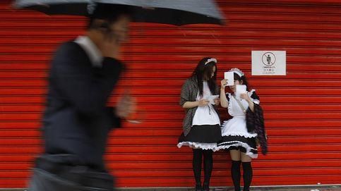 Sin sexo ni ganas de buscarlo: el auge de los hombres herbívoros en Japón