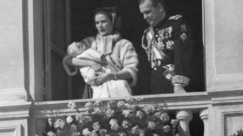 Los 60 años de la princesa Carolina de Mónaco en imágenes